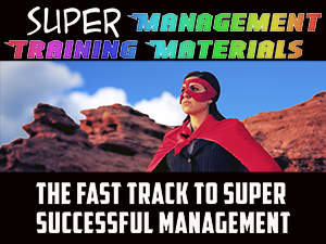 Manager Training PowerPoint