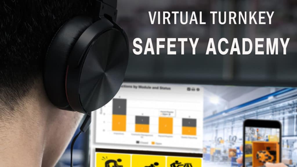 Virtual Safety Program