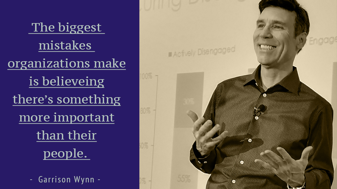 Top Motivational Quotes | Keynote Speaker Garrison Wynn